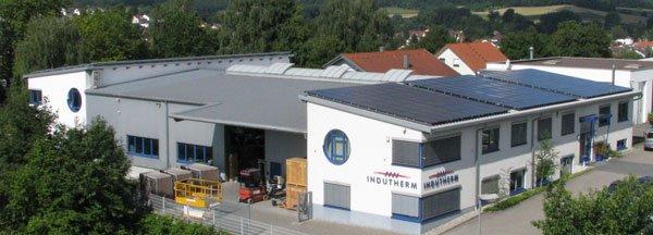 Indutherm - Blue Power