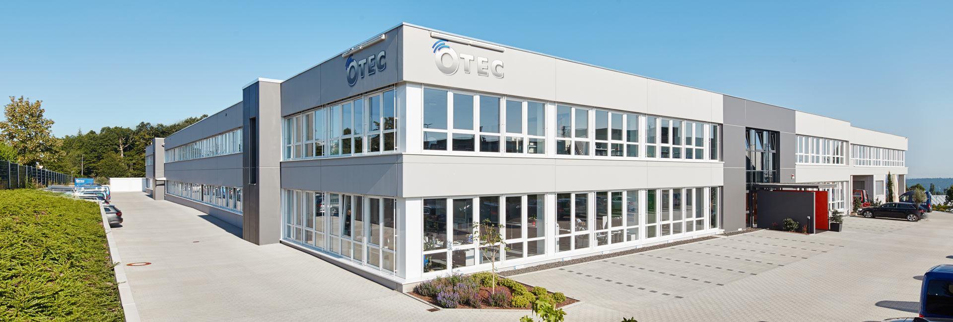 OTEC – Fabriquant leader en machines de polissage par tribofinition