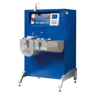 Fonderie Blue Power Serie VTC