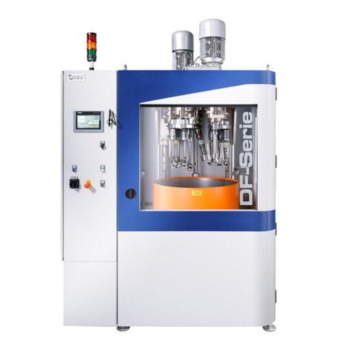 OTEC Série DF Machine de polissage à finition plongeante