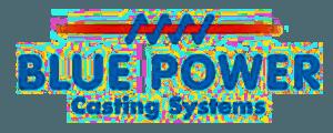 Blue Power (Indutherm)