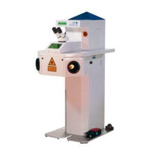 Siro Lasertec ALS35S - Laser