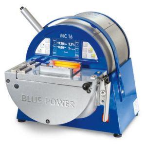 Micro Fonderie MC Blue Power (Indutherm) - Machine de fonte