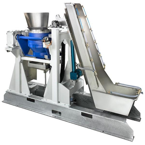 OTEC SÉRIE CF 50 automatisée