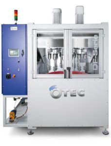OTEC Série DF -5/330 WET