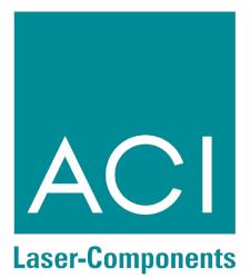 ACI Laser GmbH | Système de marquage laser