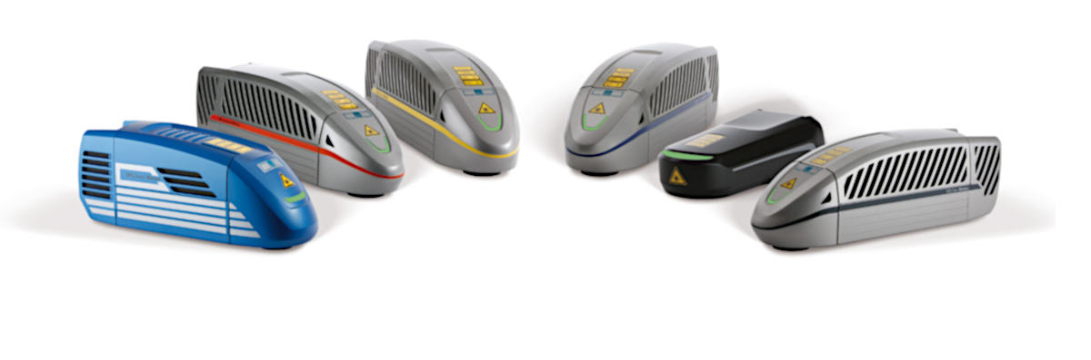 Sources laser ACI pour système de marquage ou de gravure laser