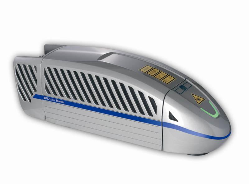 ACI Laser GmbH - DPL Fortis 18 W Business Diode IR