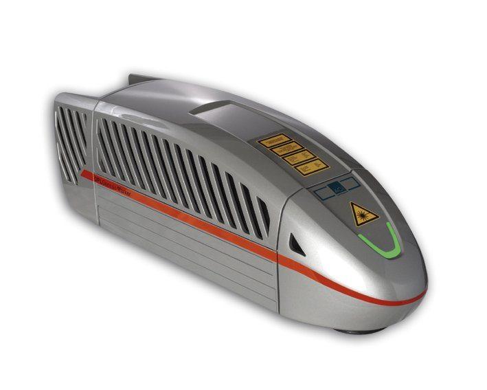 ACI Laser GmbH - DPL Genesis Marker 8 W Business Diode IR