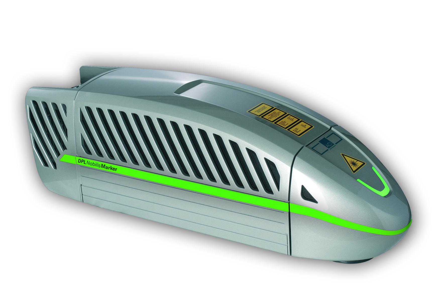 ACI Laser GmbH - DPL Nobilis Marker Business Diode GN