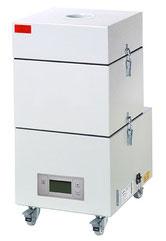 Série GN Système d'extration et filtration de marquage laser