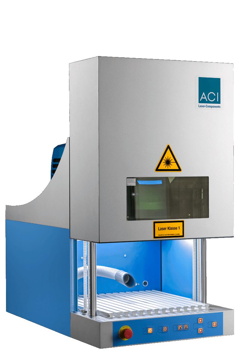 ACI Laser GmbH - Station Laser Workstation Classic