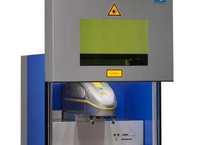ACI Laser GmbH - Workstation Comfort avec laser Nexus