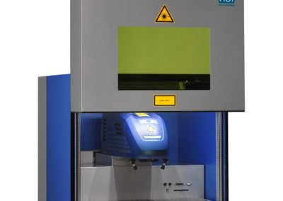 ACI Laser GmbH Workstation Comfort avec laser Smart Marker
