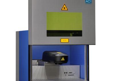 ACI Laser GmbH - Workstation Comfort avec laser Ventus