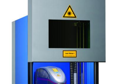 ACI Laser GmbH - Station Laser Workstation Professional