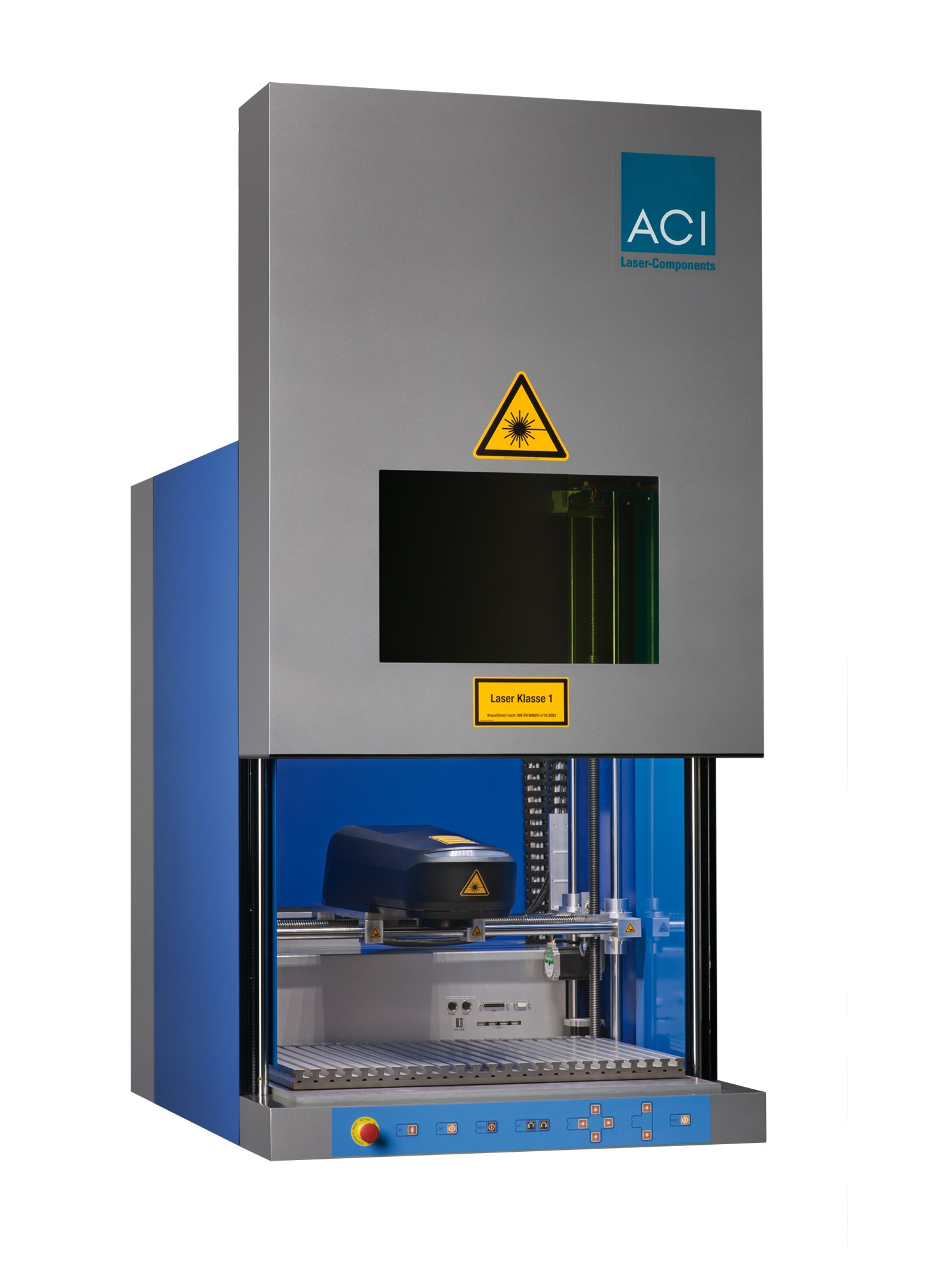 ACI Laser GmbH - Station Laser Workstation Professional
