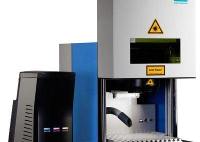 ACI Laser GmbH - Workstation Classic avec Laser Ventus