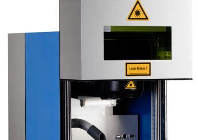 ACI Laser GmbH - Workstation Classic