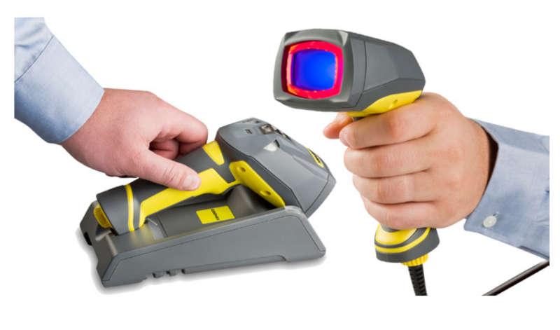 ACI Laser GmbH - Code Reader