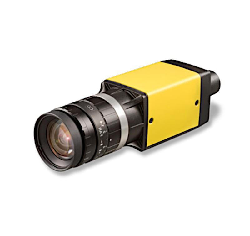 ACI Laser GmbH - Système de vision CPM