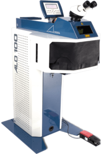 Alpha Laser - ALO 100 | 120 | 120 Micro