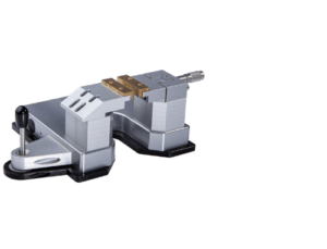 Alpha Laser Système de soudage Laser - Micromanipulateur