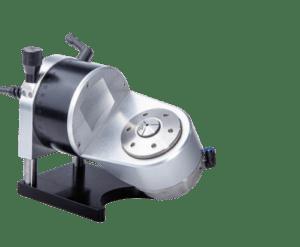 Axe rotatif pneumatique