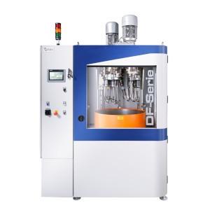 Machine de polissage à finition plongeante - OTEC Série DF