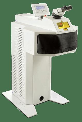 Laser de soudage ALO de Alpha Laser