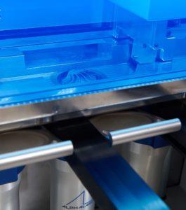 Imprimante 3D Métal Alpha Laser AL3D 250 Metal