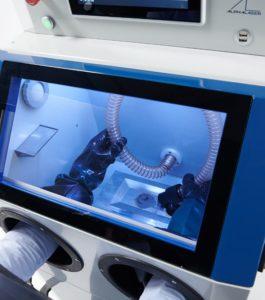 Imprimante 3D Métal Alpha Laser AL3D-250 Metal - Impression 3D en métal