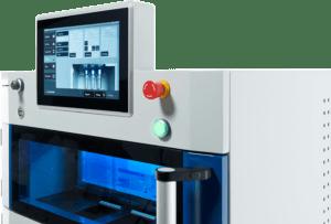 Logiciel d'impression 3D pour la fabrication de pièce métalliques