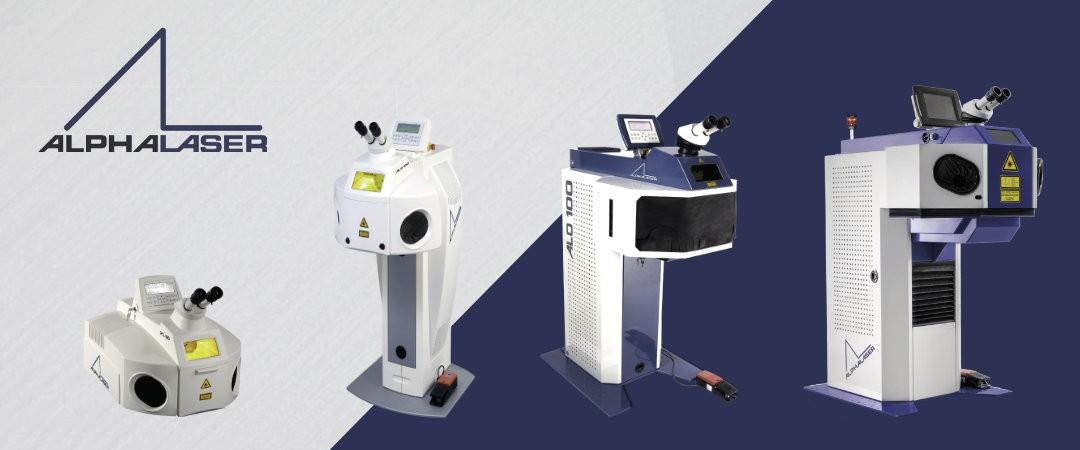 Alpha Laser - Soudage Laser