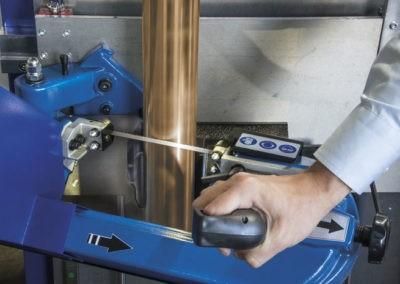 Blue Power CC3000 avec scie optionnelle