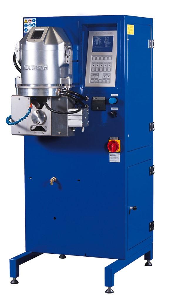 Blue Power Machine de coulée Continue CC400