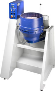Otec Série Eco - CF Element Polissage Tribofinition à force centrifuge