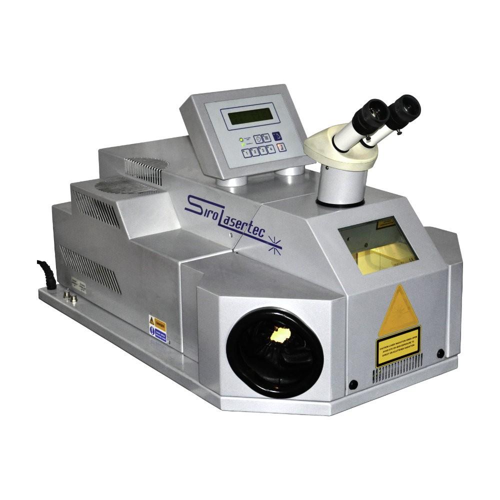 Siro Lasertec SLT35S - Maintenance et réparation Laser