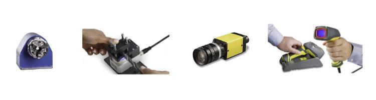 Accessoires pour Station de marquage Laser ACI Laser GmbH